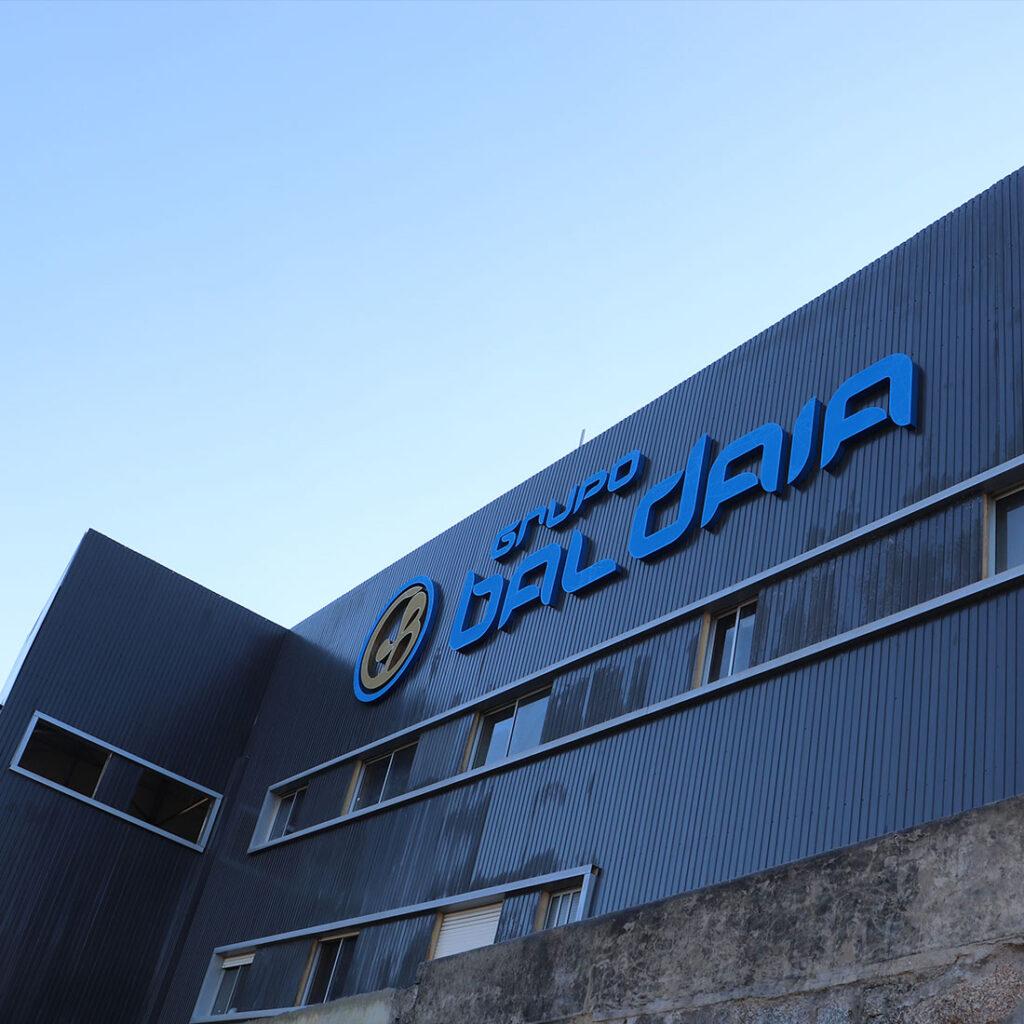 Instalações Grupo Baldaia